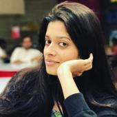 Sonali Shastri portfolio image2