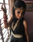 Tanisha Nandy portfolio image1
