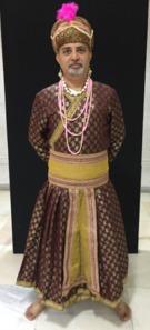Shyam Gopal portfolio image5