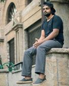 Rakshith Vijay  portfolio image6