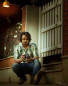 Rakshith Vijay  portfolio image3