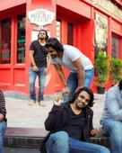 Rakshith Vijay  portfolio image2