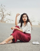 Shivani Pathak  portfolio image1