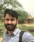 Surendra Choudhary portfolio image1