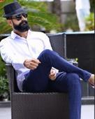 Yashvardhan singh Aanjnaa portfolio image4