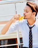 Muhib Ish portfolio image1