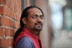 Tushar Lashkari portfolio image4