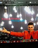 Ramesh Divakar Photography  portfolio image1