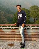 Amarsh Agnihotri portfolio image1