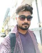 Bikramjit Ghosh portfolio image1
