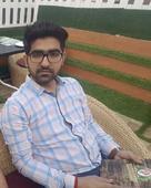 Shubham Kumar Tyagi portfolio image1