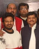 Ajay Kumar portfolio image1