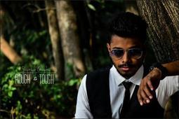 Supriyo Sarkar portfolio image3