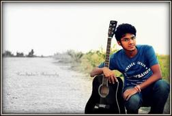 Supriyo Sarkar portfolio image1