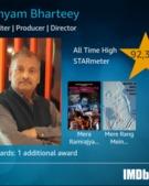 Shyam Bharteey portfolio image1