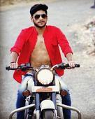 Aditya Raghuwanshi portfolio image3