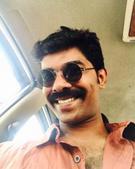 Karthik Raj portfolio image2