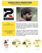 Raviraj  Patel  portfolio image1