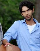 Gautam Singh portfolio image1