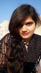 surabhi dalal portfolio image3