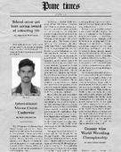 Siddharth kumar  portfolio image1
