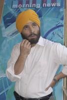 Major Bikramjeet Kanwarpal portfolio image1