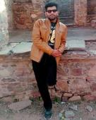 Vishal Sharma portfolio image1