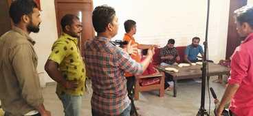 Subham Biswas portfolio image2