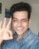 gajendra Singh johary portfolio image1