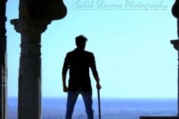 Sahil Sharma portfolio image3