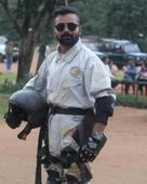 Akhilesh Kumar Chauhan portfolio image6