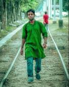 Pritam Guha portfolio image1