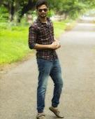 Roopesh Kumar Gundu portfolio image4