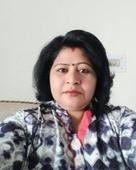 Manjusha Dharmik  portfolio image1