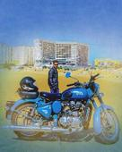 Ravivarma portfolio image1