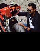 Ambar Khanwalkar  portfolio image4