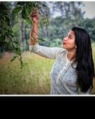 Harshitha B Naik portfolio image3