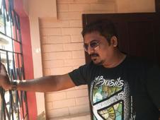 Prashant Paul portfolio image1