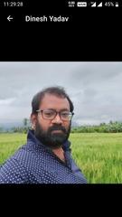 Dinesh  portfolio image1