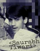 Saurabh Tiwari portfolio image1