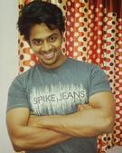 Arun Nair portfolio image1