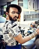 Shivam Agarwal portfolio image5
