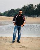 Vivek Parekh portfolio image1
