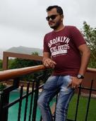 Mehul Parekh portfolio image1