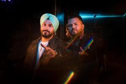 Param Singh and Kamal Kahlon portfolio image1