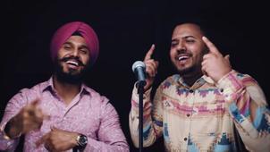 Param Singh and Kamal Kahlon portfolio image3