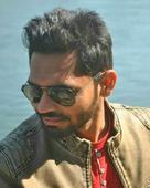 Bharatsinh Chavda portfolio image1