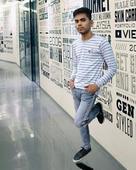 Aashiq portfolio image1