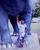 Adwik Abhijit Ghawle portfolio image2