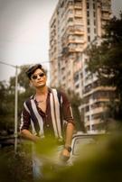 Abhishek Parashar portfolio image1